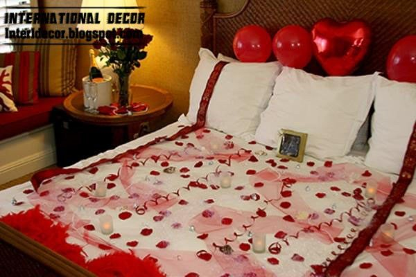 Best Romantic Valentine S Day Bedroom Decorations With Pictures