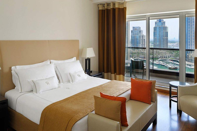 Best Grosvenor House Hotel That Dubai Site With Pictures