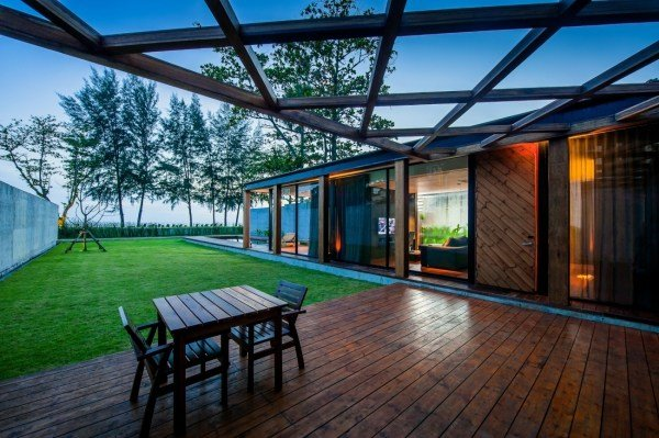 Best 1 Bedroom Beachfront Pool Villa The Naka Phuket The Exclusive Luxury Villas On The West With Pictures