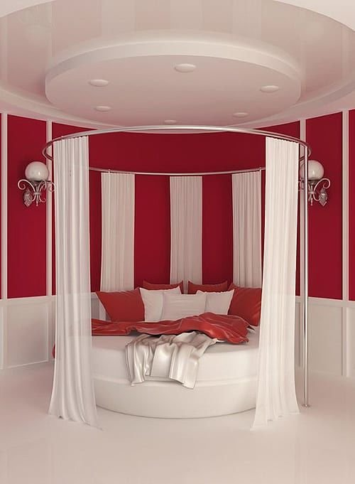 Best 39 Canopy Bed Design Ideas The Sleep Judge With Pictures