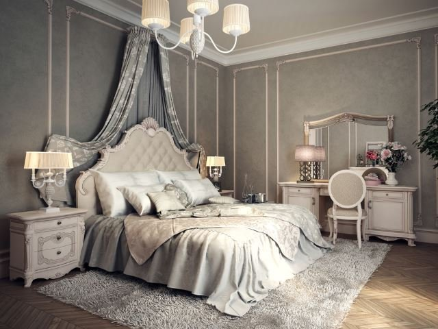 Best 40 Of The Most Spectacular Victorian Bedroom Ideas The With Pictures