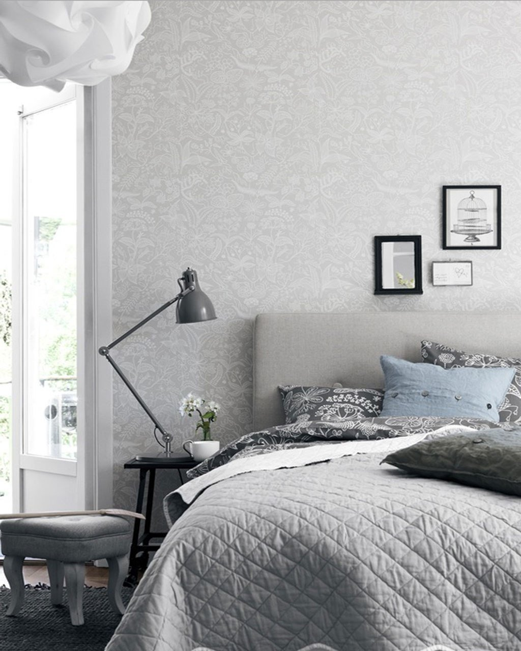 Best Monochrome Bedrooms Inspiration Style Division With Pictures