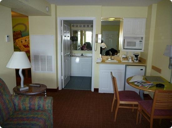 Best Orlando With Kids Nickelodeon Suites Resort Hotel Review With Pictures