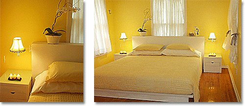 Best Yellow Bedroom Color Ideas With Pictures