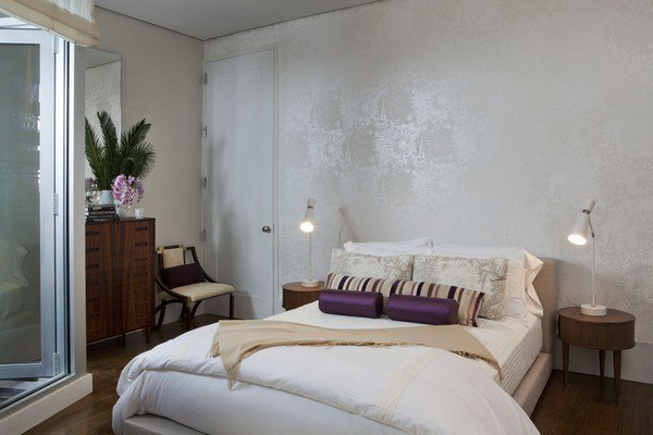 Best Unique Wallpaper Ideas Apartment In New York With Pictures