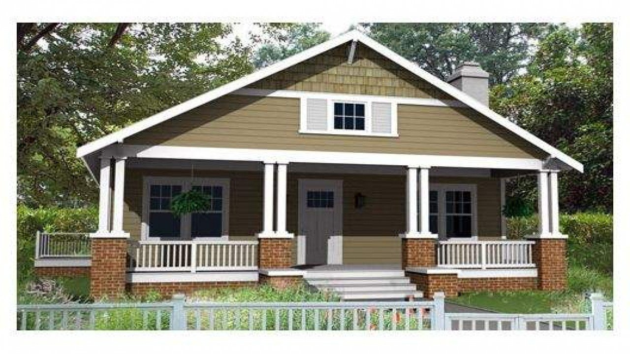 Best Small Bungalow House Plan Philippines Small House Plans 3 With Pictures