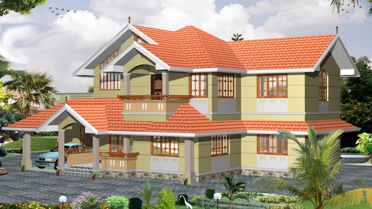 Best 2 Bedroom House Plans Kerala House Plans Kerala Home With Pictures