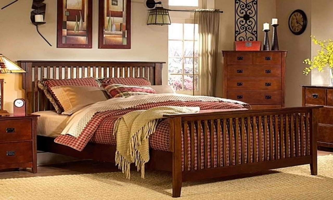 Best Shaker Style Bedroom Furniture Amish Bedroom Furniture With Pictures