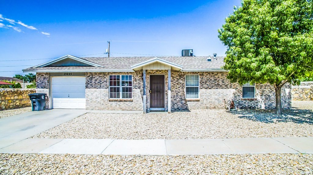 Best 3 Bedroom Houses For Rent In El Paso Tx Online Information With Pictures