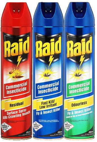 Best Insecticide Raid Elec Intro Website With Pictures