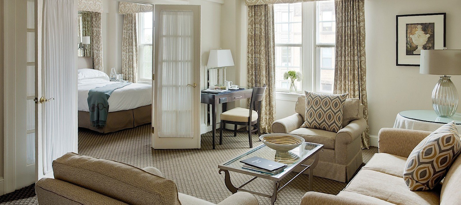 Best The Eliot Hotel Hotels In Back Bay Boston Ma With Pictures