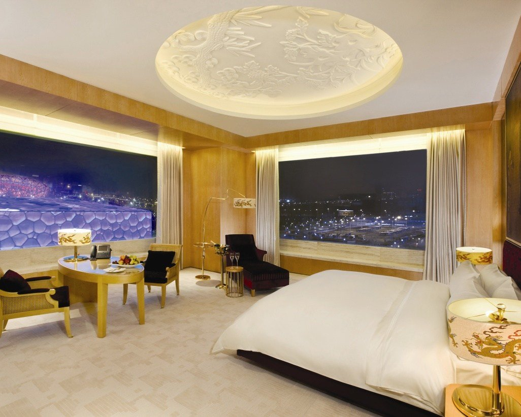 Best The 12 Best Hotel Room Views In The World Elite Traveler With Pictures