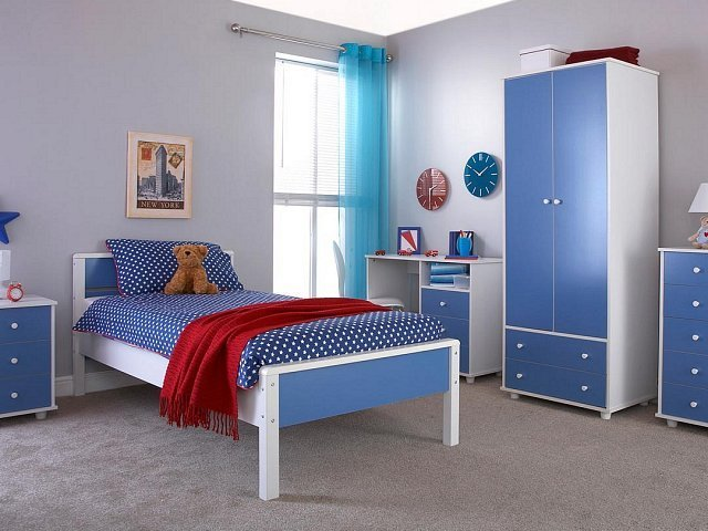 Best Miami 5 Piece Bedroom Set At Ex Catalogue Furniture Centre With Pictures