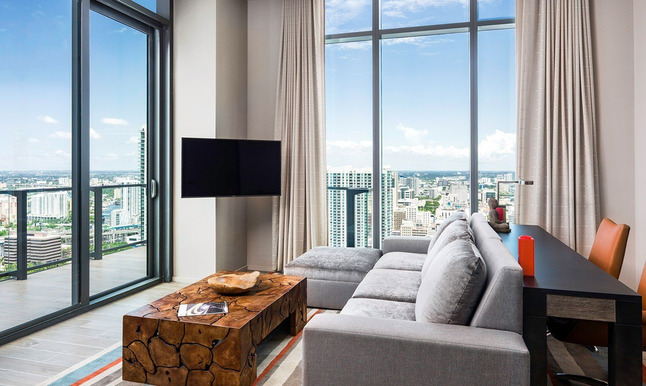 Best One Bedroom Suite With Pictures