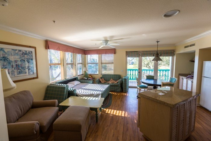 Best Disney's Old Key West Resort 1 Bedroom Disney Vacation With Pictures
