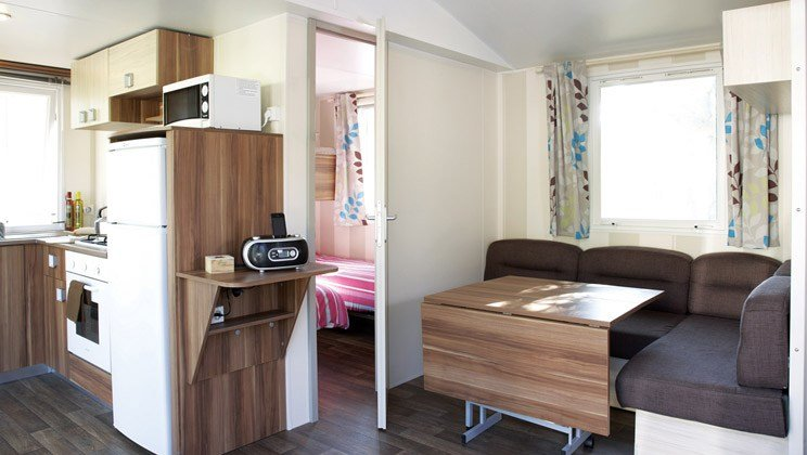 Best Fully Equipped 2 Bed 1 Bath Vista Mobile Homes Eurocamp With Pictures