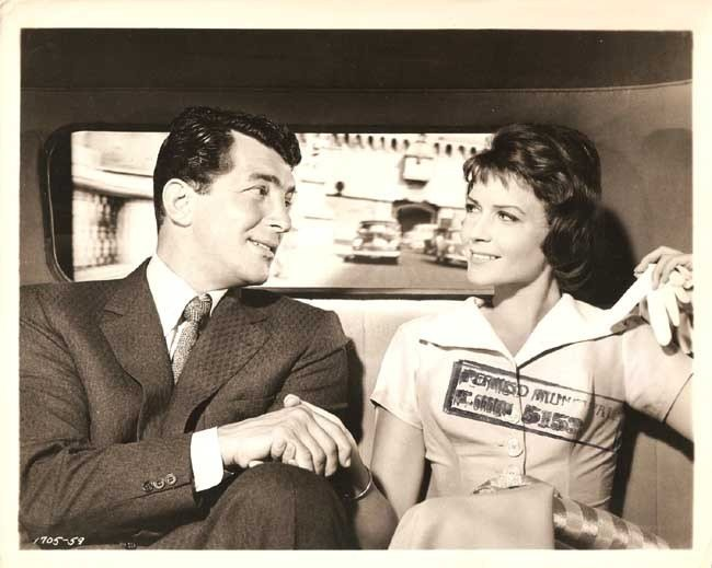 Best Ana Maria Alberghetti Dean Martin In Ten Thousand Bedrooms Original 1957 Ebay With Pictures