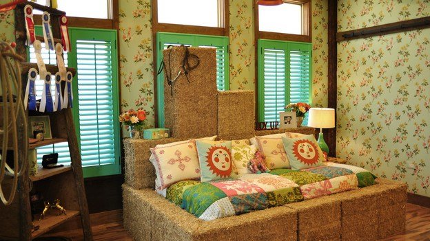 Best Extreme Makeover Faux Wood Workshop With Pictures