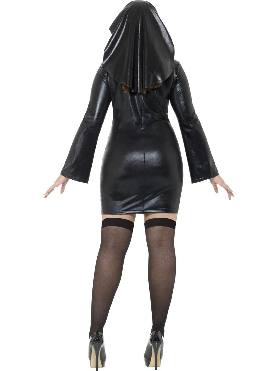 Best *D*Lt Curves Nun Costume 44688 Fancy Dress Ball With Pictures
