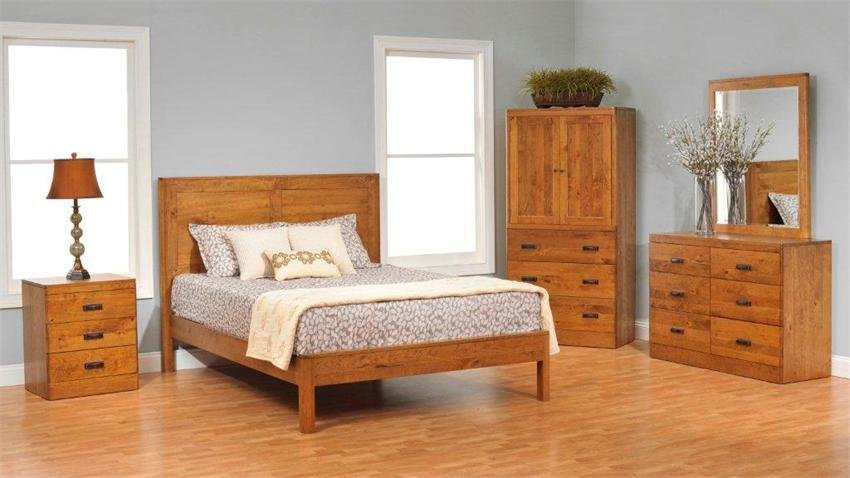 Best Don't Think You Can Afford Solid Wood Furniture – Fitted With Pictures