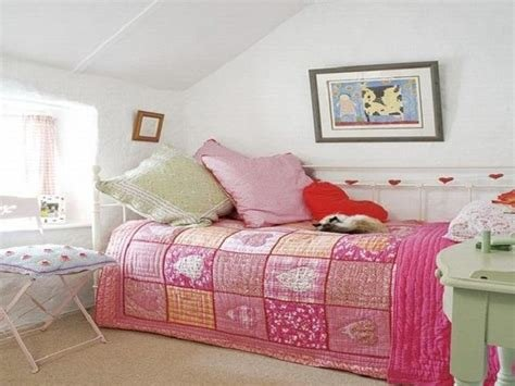 Best Bedroom Simple Decorating Ideas For Girls Bedroom With Pictures