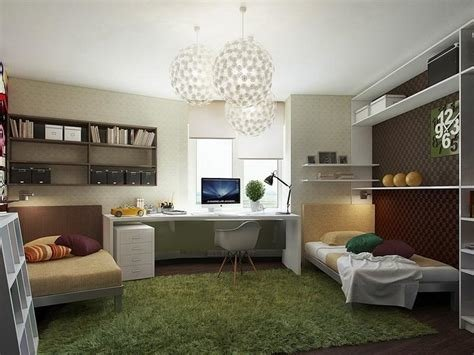 Best Bedroom Bedroom Office Decorating Ideas Office Bedroom With Pictures