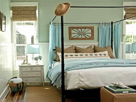 Best Bedroom Coastal Bedrooms Ideas And Designs Beach Themed Room' Living Furniture' Bedroom With Pictures