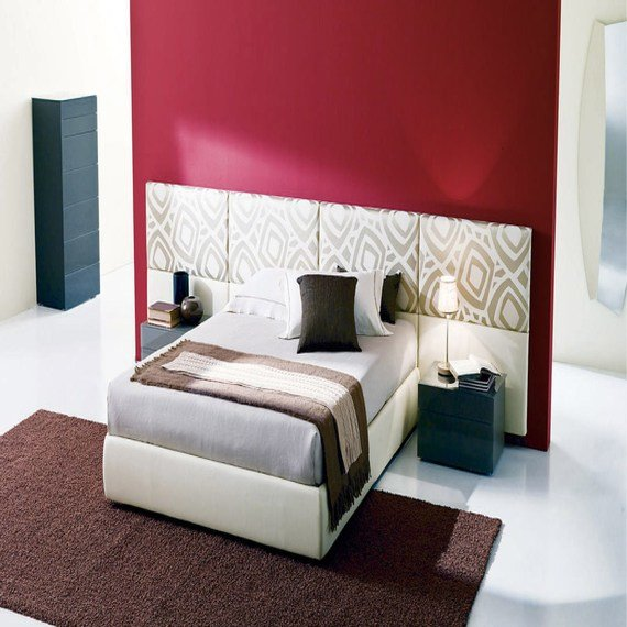 Best Modern Head Boards Headboards Modern Home Interior With Pictures