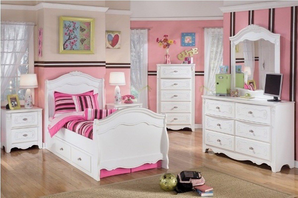 Best Bed Room Sets For Girls Furniture Design Ideas Clearance Girls Bedroom Sets Furniture Leather With Pictures