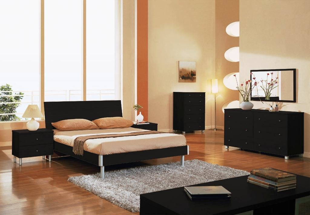 Best Modern Bed Sets Furniture Cheap Modern Bedroom Sets With Pictures