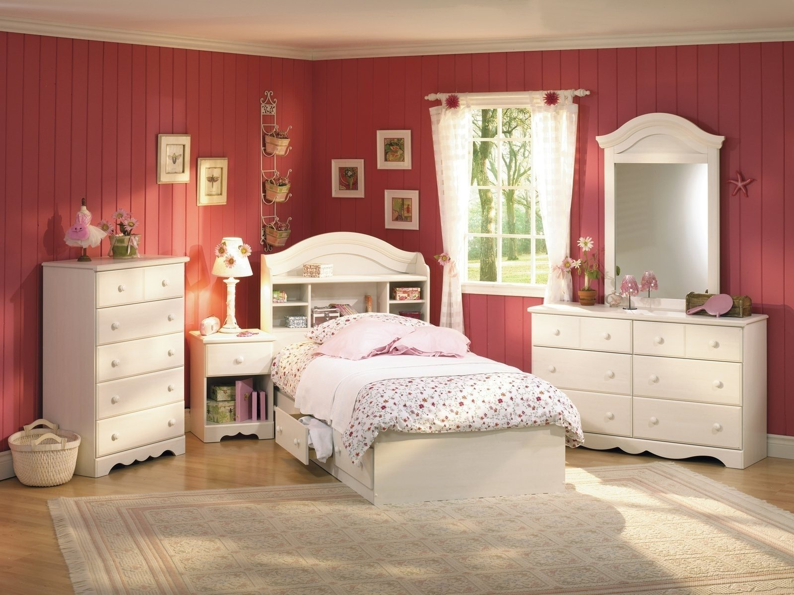 Best Lil Girls Bedroom Sets Little Girls Bedroom Furniture With Pictures