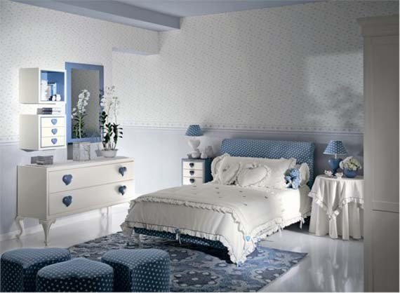 Best Teenage Girl Bedroom Ideas Cute Girl Bedroom Ideas For With Pictures