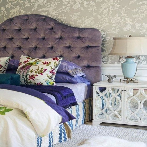 Best Designer Upholstered Beds Contemporary Headboards For With Pictures