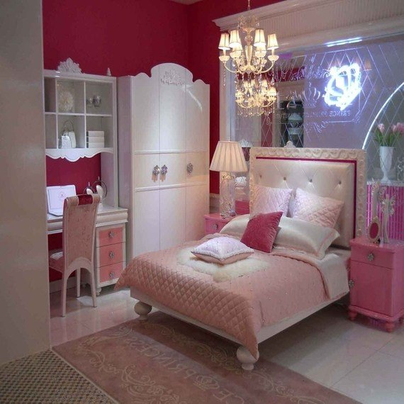 Best Girls Princess Bedroom Sets Ideas For Small Rooms Teenage With Pictures