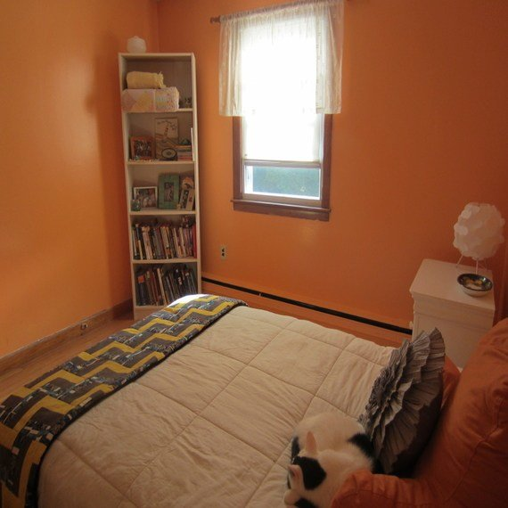 Best Curtain Ideas Brown And Orange Orange Things Ideas About With Pictures