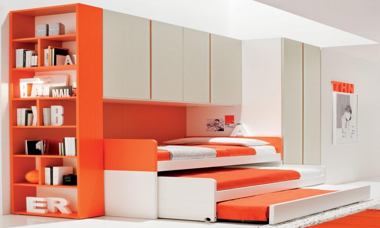 Best Kids Modern Bed Toddler Furniture Sets For Boys With Pictures