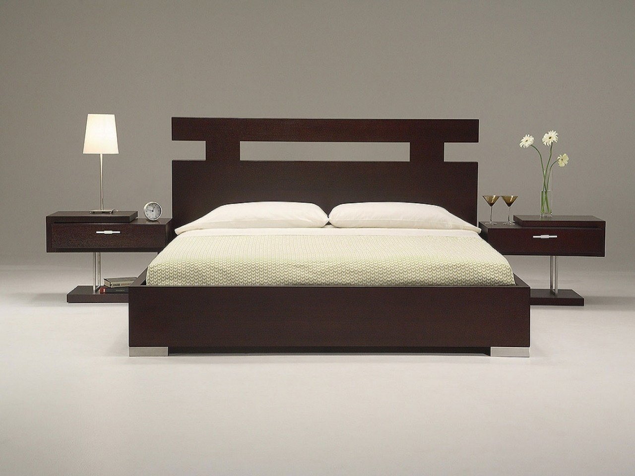 Best Modern Beds Furniture Master Bedroom With Crib Modern With Pictures