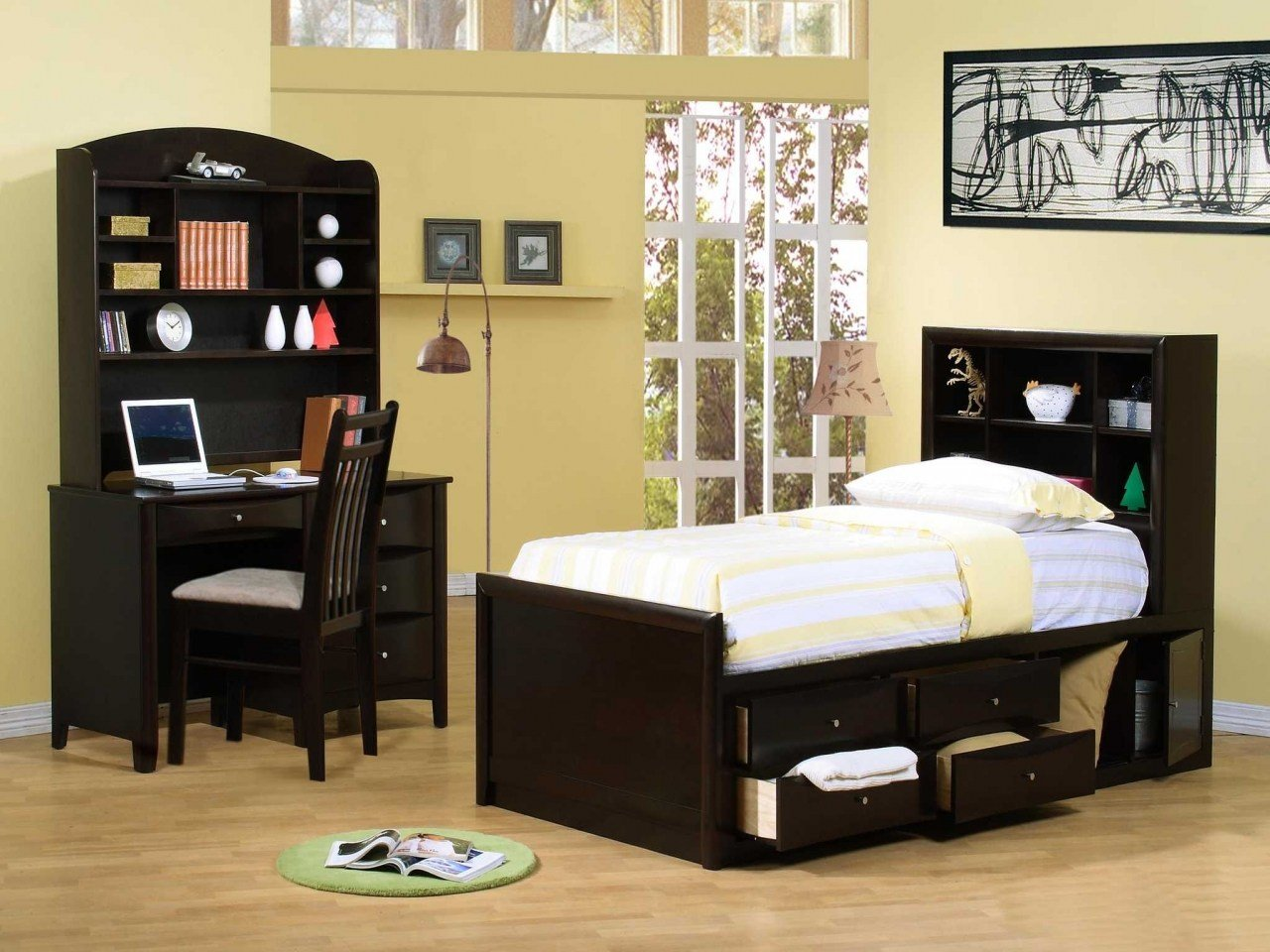 Best Cool Furniture For Teens Creative T**N Girl Rooms Cool With Pictures