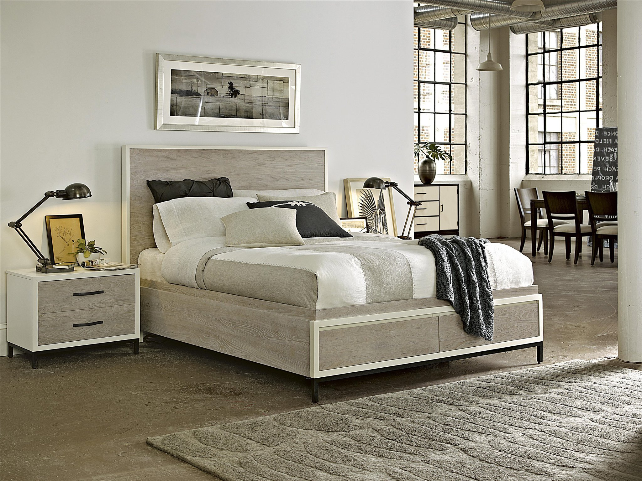 Best Universal Furniture The Spencer Bedroom Spencer With Pictures