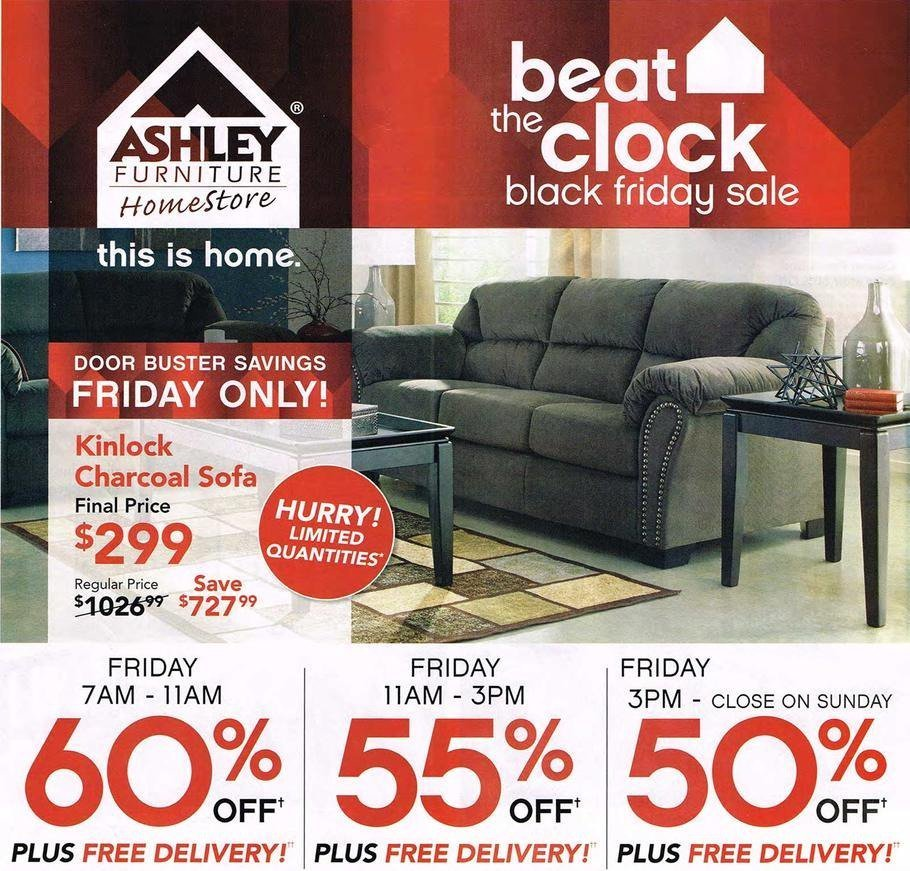 Best Ashley Furniture Homestore 2015 Black Friday Ad With Pictures