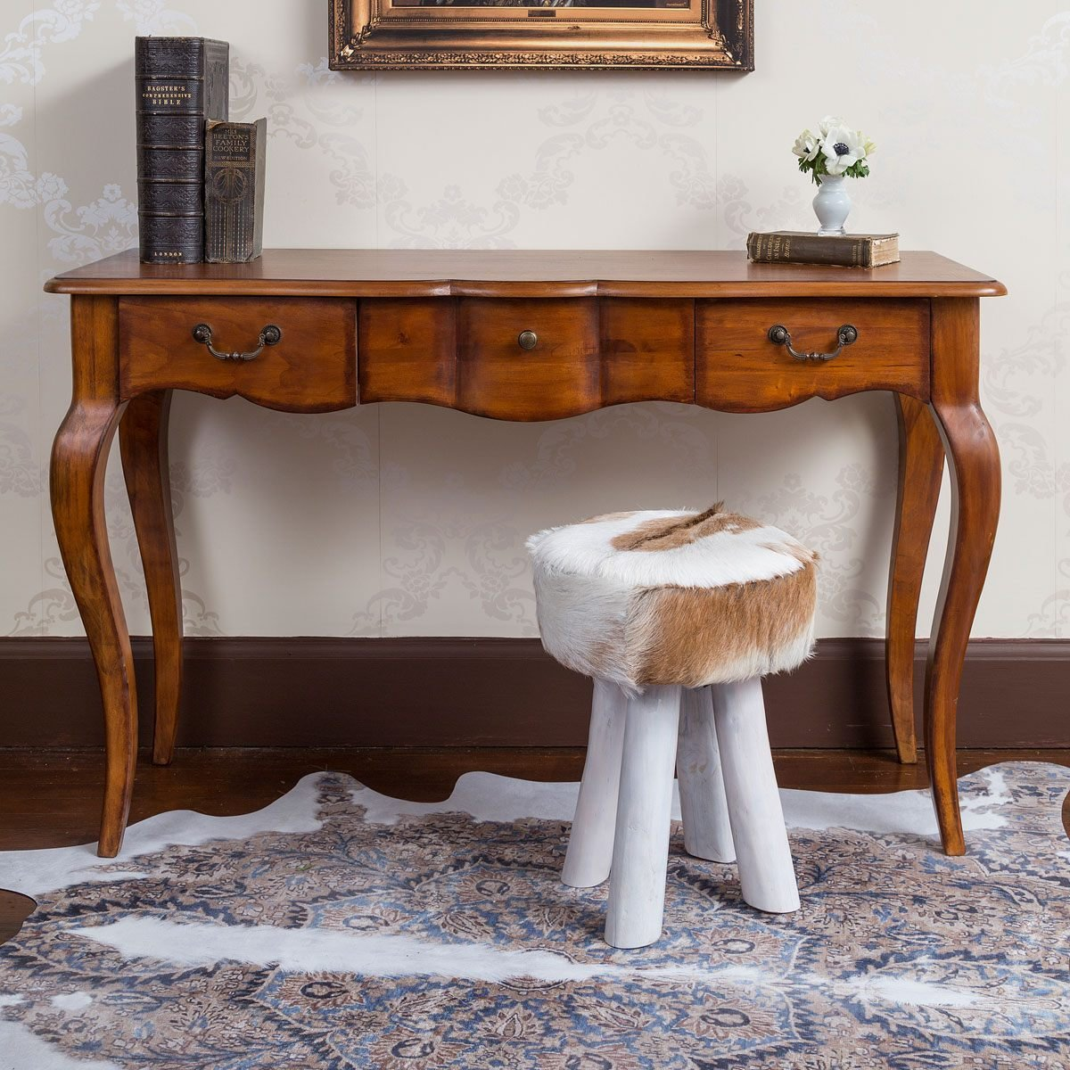 Best French Side Table Modern Consoles French Bedroom Company With Pictures