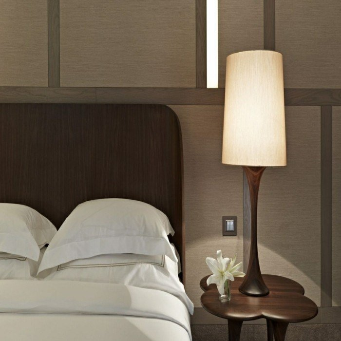 Best Bedroom Lamp Wanted – 44 Examples Such As Bedrooms Are With Pictures