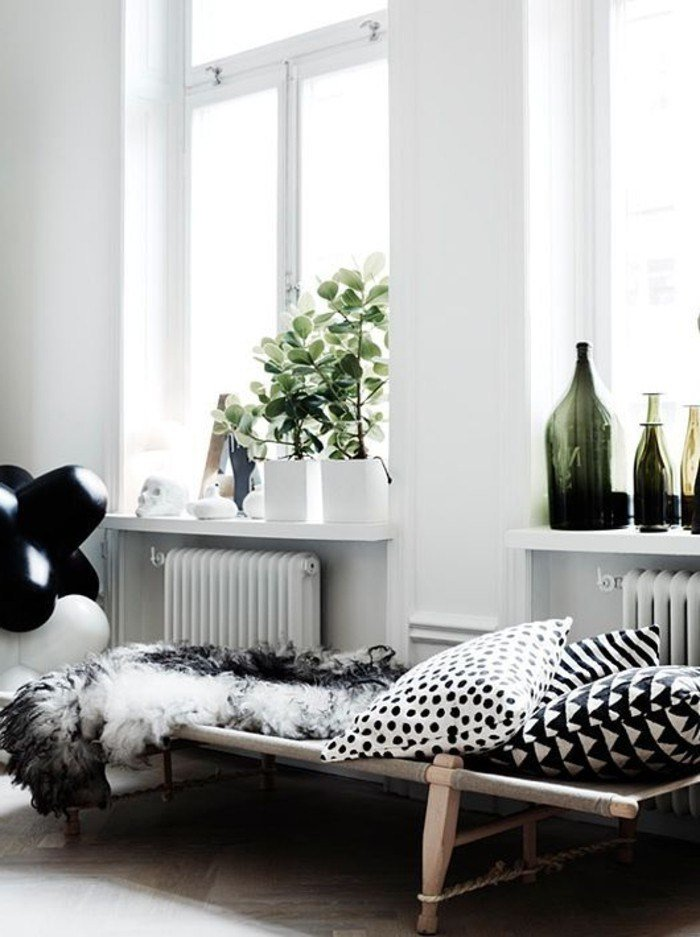 Best Decoration – 57 Ideas As You Discover The Potential Of The Window Sill Window Sill – Fresh With Pictures