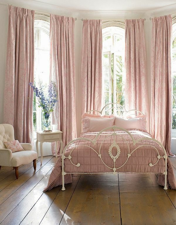 Best Rosa The Romantic Shades Curtains Par Excellence With Pictures