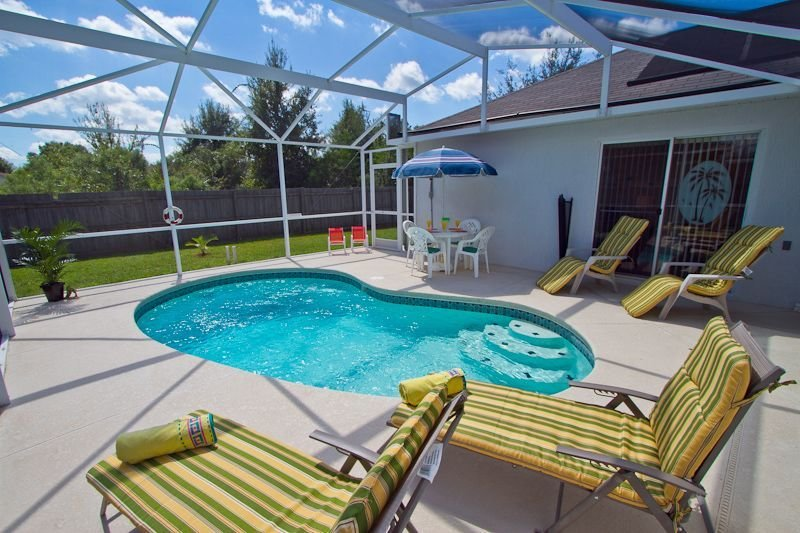 Best 3 Bedroom 2 Bath Kissimmee Villa With Pictures