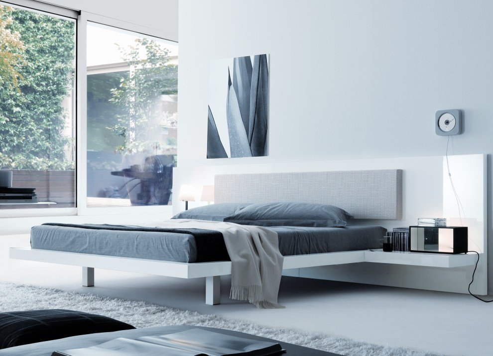 Best Jesse Ala Bed Contemporary Beds Bedroom Furniture With Pictures