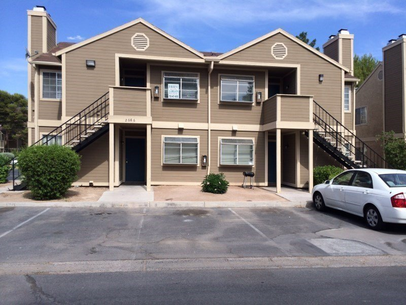 Best Section 8 Housing And Apartments For Rent In Las Vegas With Pictures