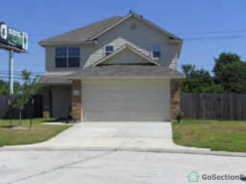 Best Houses For Rent In Houston Tx On Section 8 Voucher South With Pictures