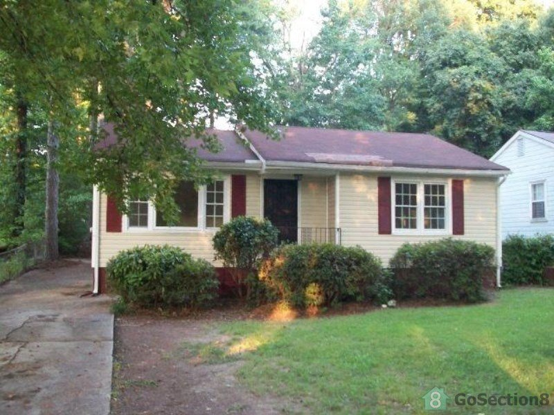 Best Atlanta Section 8 Housing In Atlanta Georgia Homes With Pictures