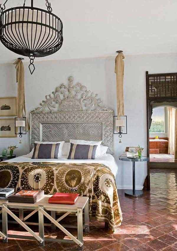 Best 35 Charming Boho Chic Bedroom Decorating Ideas With Pictures
